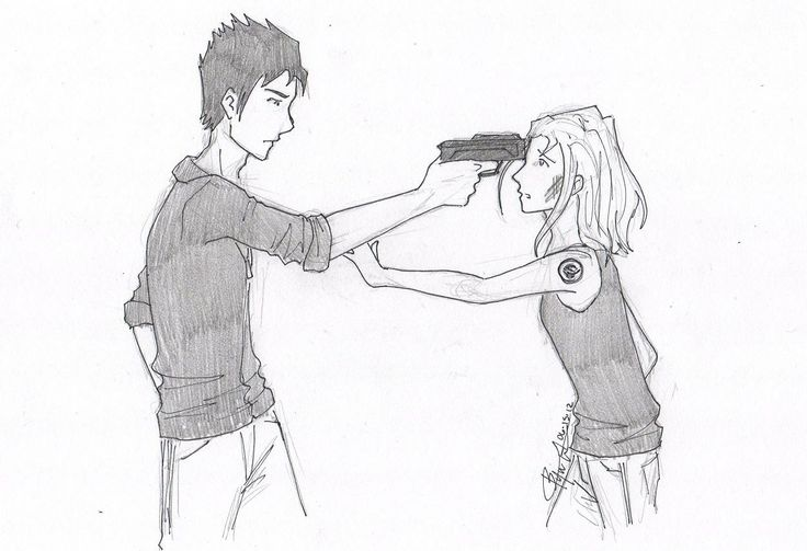 Gallery For gt Divergent Tris And Four Drawings