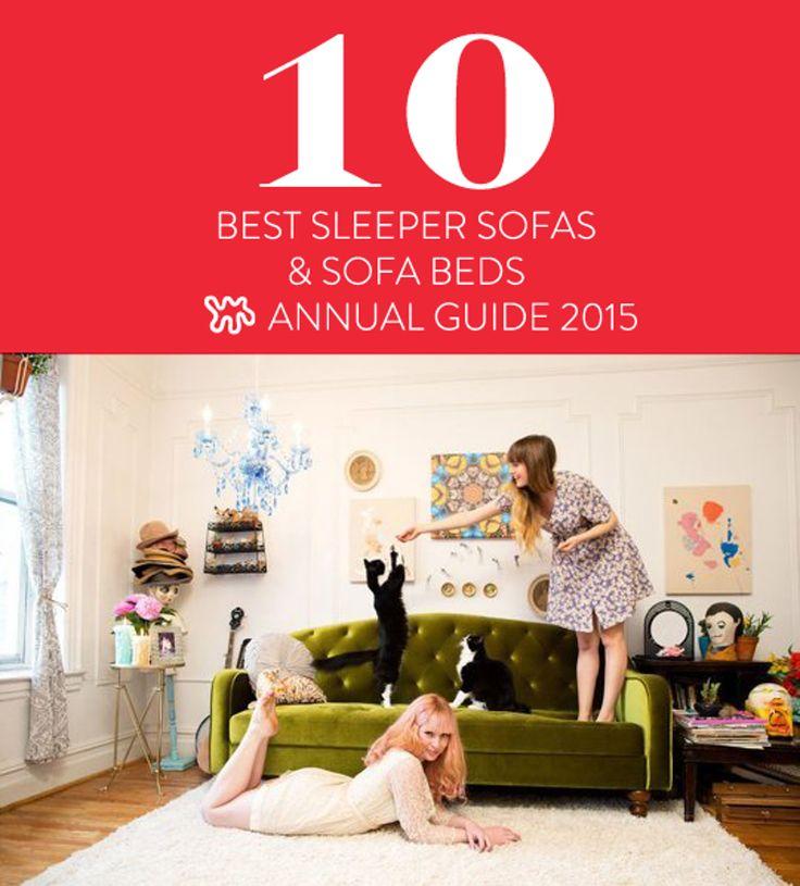 Best 25 Best sleeper sofa ideas on Pinterest
