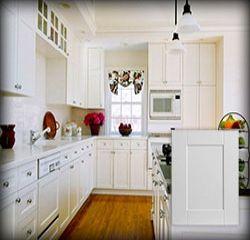 Beautiful Rta White Shaker Cabinets