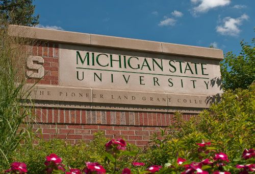 Associated Press: July 23, 2014 - Michigan State University gets anonymous $1 million gift to expand LGBT center's programs