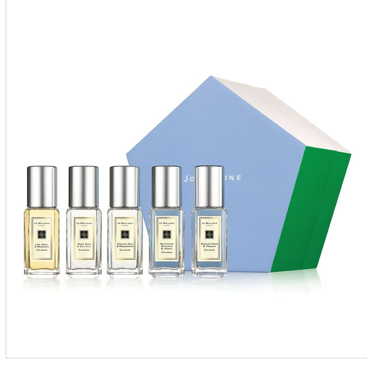 Cologne collection jo malone london christmas perfume