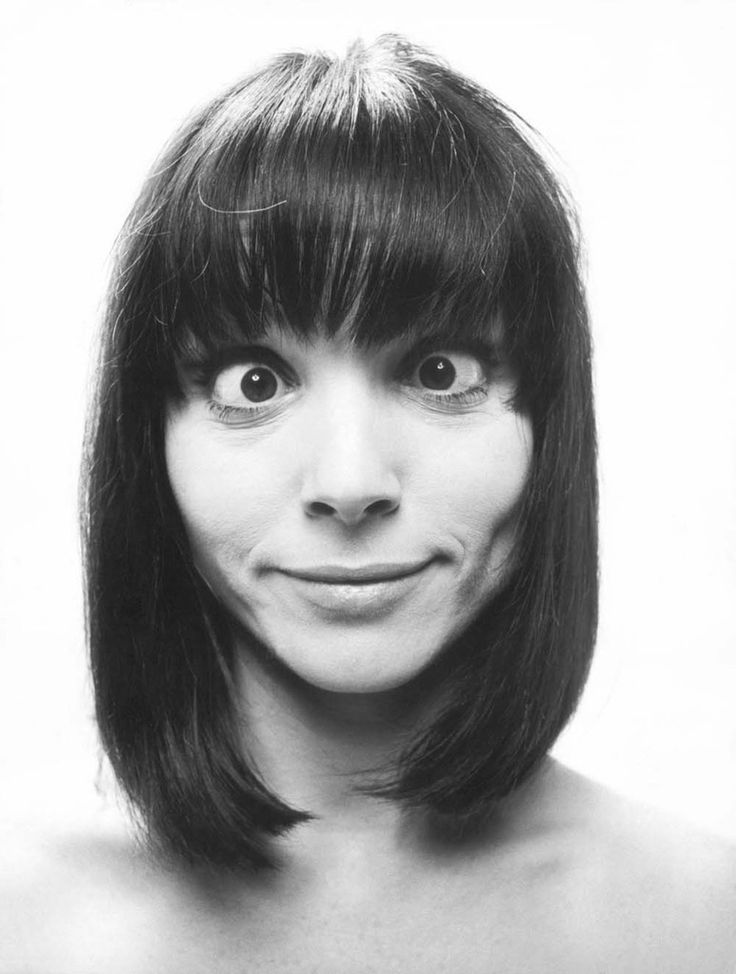 Elsa Martinelli, Studio Willy Rizzo, Paris, 1966 © Willy Rizzo