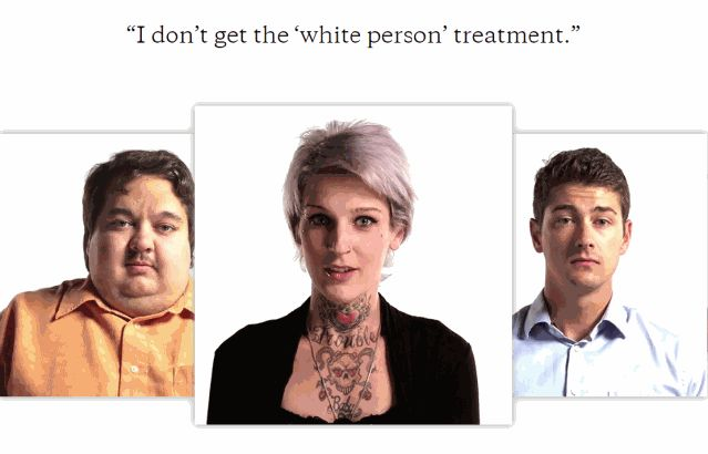 What Is The Whiteness Project?