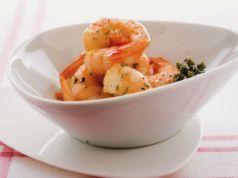 Come cucinare gamberoni, scampi e gamberi in padella: le ricette e i segreti degli chef!