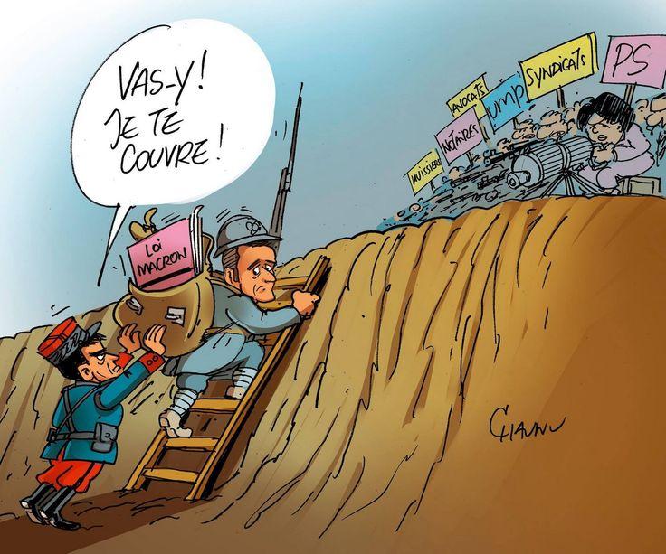 Bien-aimé 13 best Caricature et politique française images on Pinterest  AZ62