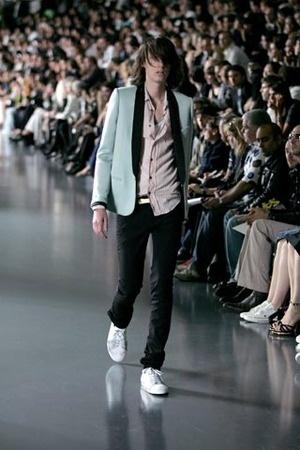Hedi Slimane for Dior Homme 2005 (Spring)
