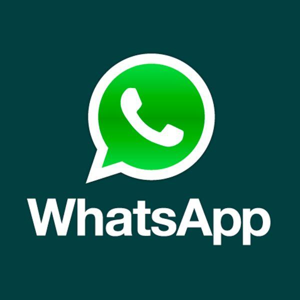 INFORMATIVO GERAL: Como funciona WhatsApp