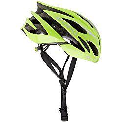 Giro et - Casco de ciclismo para hombre para bicicleta de paseo, color amarillo ( 51 - 55 cm )