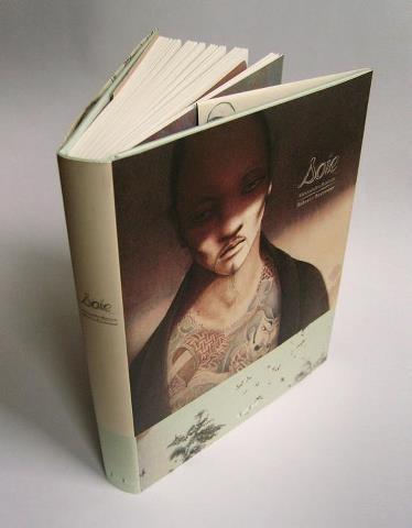 Ce merveilleux roman à la sensibilité frémissante, et les illustrations de Rébecca Dautremer... Un cocktail magique !