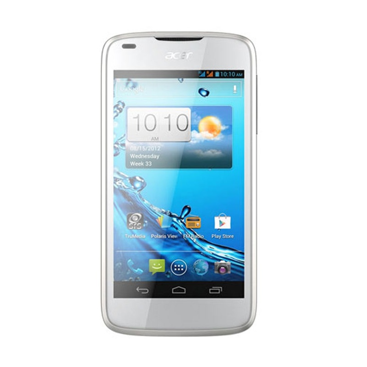 Acer Liquid Gallant e350 White