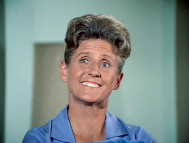"Ann B. Davis, Alice On ""The Brady Bunch,"" Dies At 88"