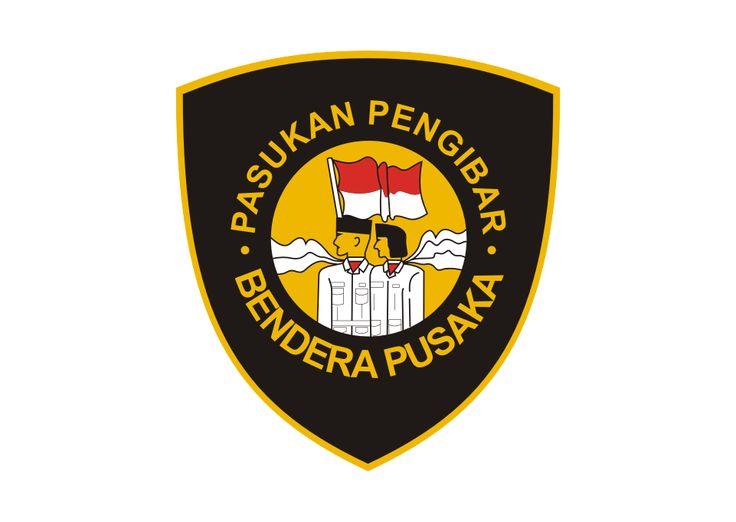 Logo Paskibraka Vector