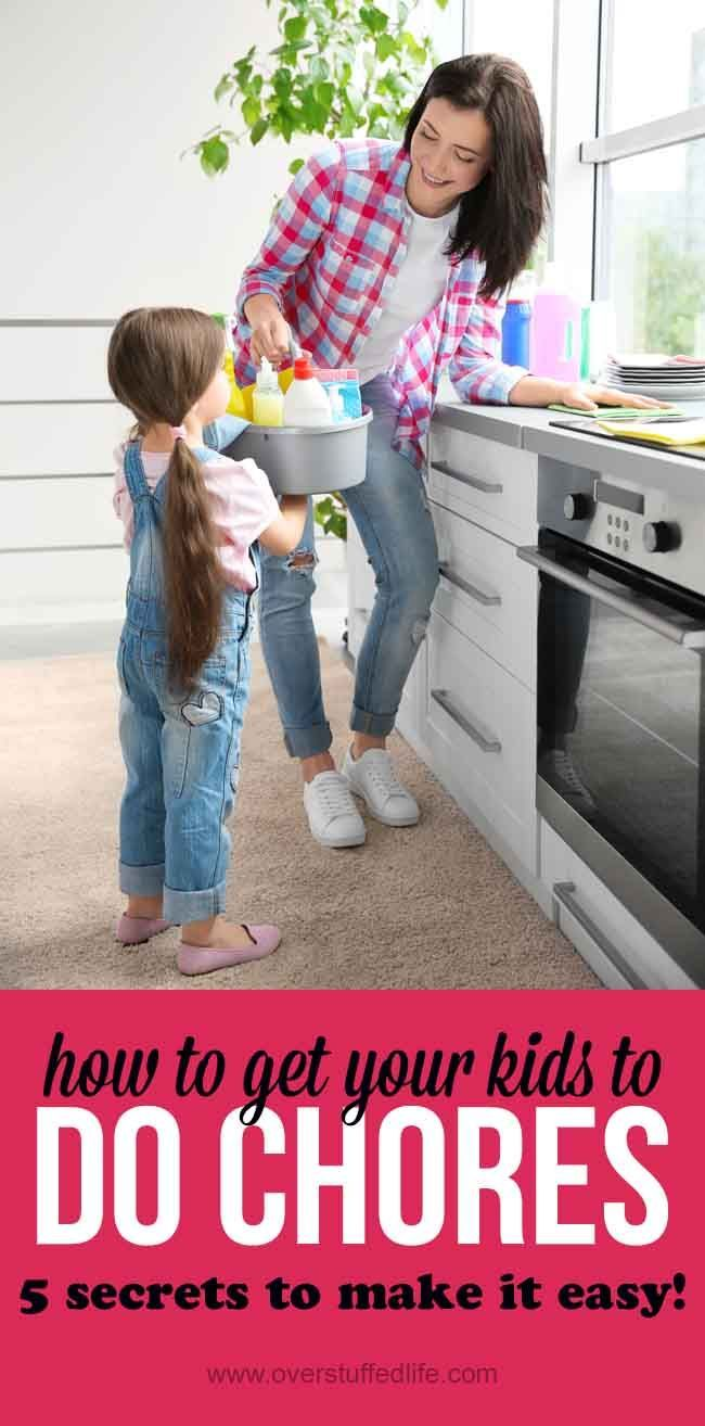 "the best and worst in doing house chores ""limit the power struggle over doing housework by allowing children with adhd   ""what i find best for helping kids with adhd do the simple things, like chores,."