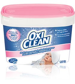 OxiClean™ Multi-Purpose Baby Stain Remover