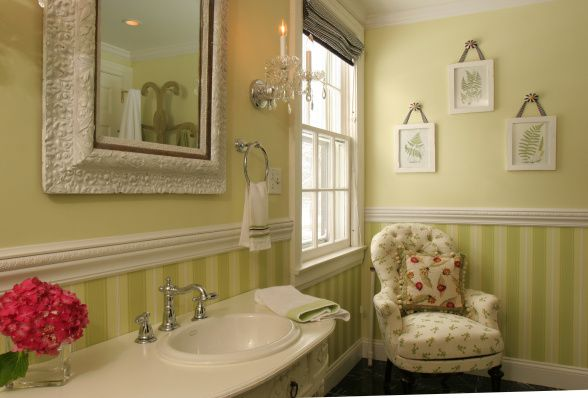 Gardenview Bathroom...recently updated!, Gardenview Bathroom part of a ...