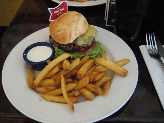 Hard Rock Cafe Apple Cobbler Recipe