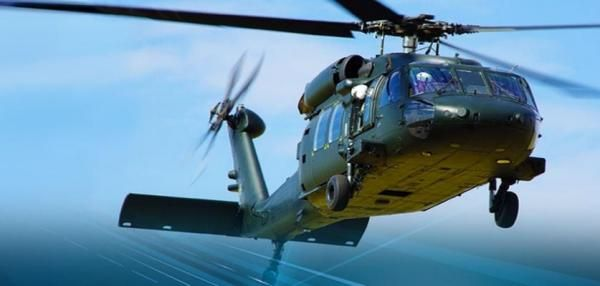 Sikorsky Aircraft has been awarded a $3.8 billion contract for the manufacturing and support of UH-60 Black Hawk helicopters for the…