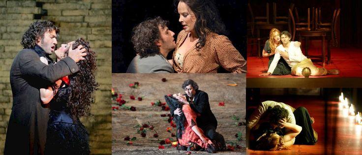 Espace Lyrique: Carmen de Bizet
