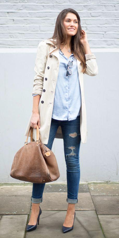 Aposta das marcas especialistas em jeans, as calças rasgadas estão pelas lojas; Gloria Kalil esclarece onde elas entram   Chic - Gloria Kalil: Moda, Beleza, Cultura e Comportamento