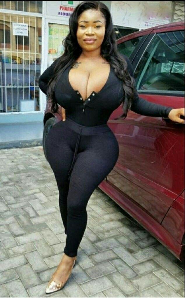 Pin On Sexy Thick Ebony Women