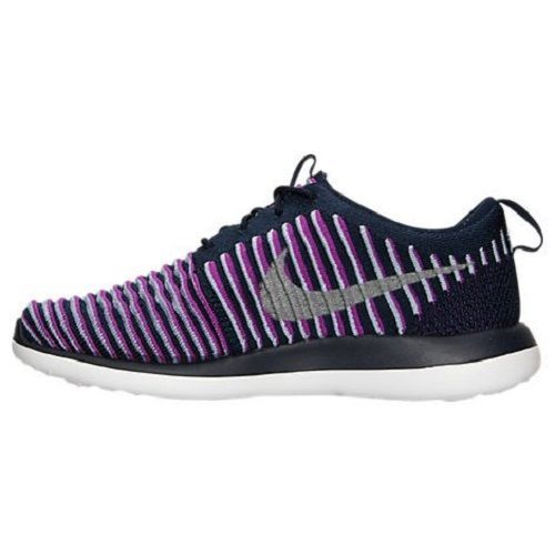 bc32f5ce33e1 KID S NIKE ROSHE TWO FLYKNIT (GS) GRADE SCHOOL ATHLETIC SHOES SIZE 5.5Y  844620 (eBay Link)
