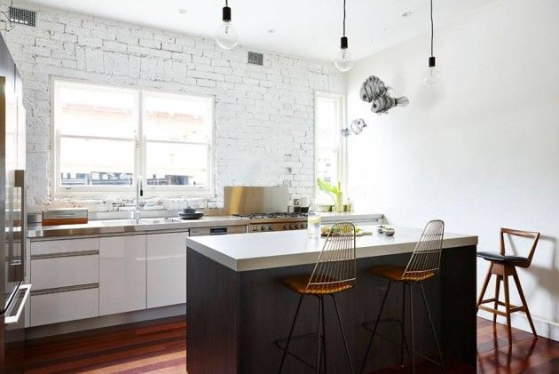 118 best caesarstone 39 s concrete series images on pinterest for Take away kitchen units
