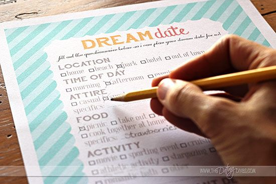 Dream of dating your crush