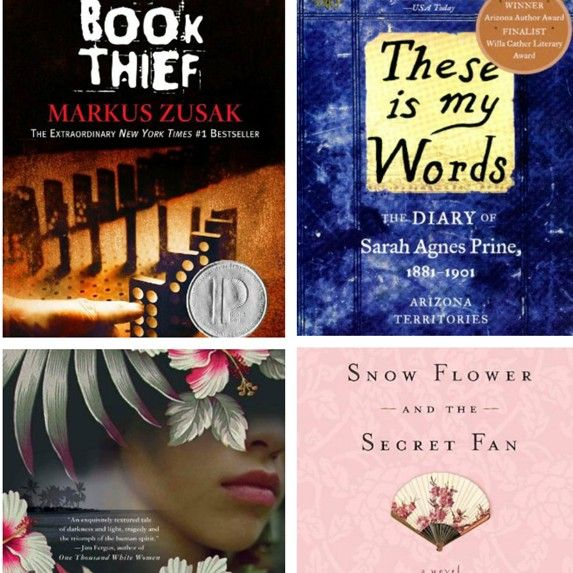 13 best american literature images on pinterest school reading 10 books id love to read again fandeluxe Choice Image
