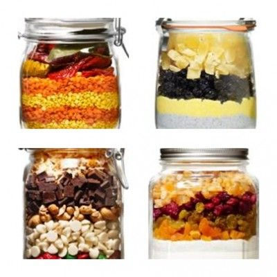 The Homestead Survival | Gifting Recipes In Jars
