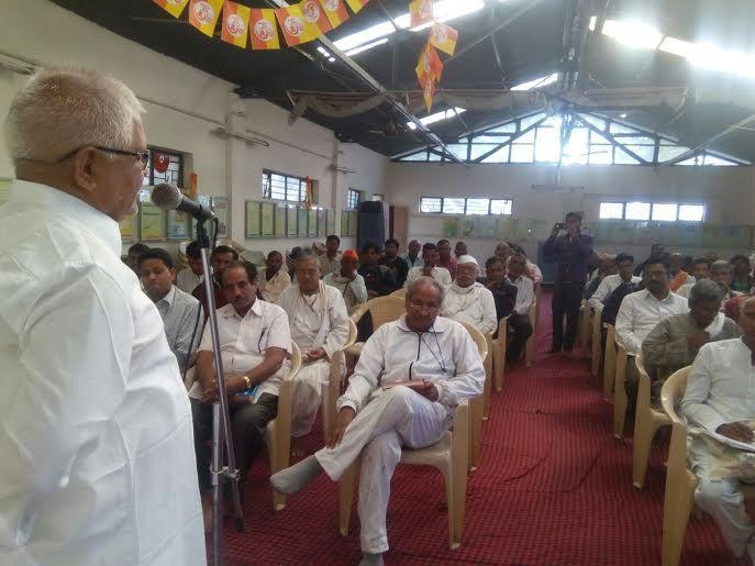 गौ रक्षा kisan panchayat #bharatswabhiman