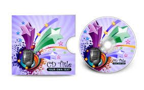 Image result for cd templates indesign