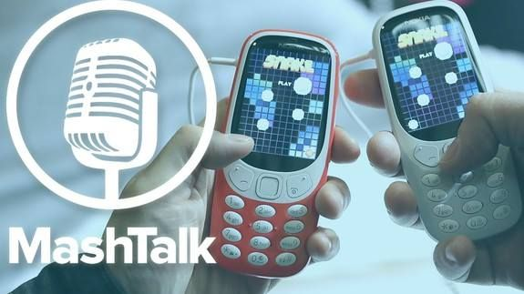 MashTalk: Are BlackBerry and Nokia really back from the dead? Read more Technology News Here --> http://digitaltechnologynews.com  Welcome back to another week of MashTalk. On this week's podcast the Mashable tech team recaps the best gadgets from Mobile World Congress 2017 discuss Snap Inc's IPO and debate whether Apple would actually replace the iPhone's Lightning port with USB-C.  SEE ALSO: 9 things from Mobile World Congress you should be excited about  As always MashTalk is hosted by…