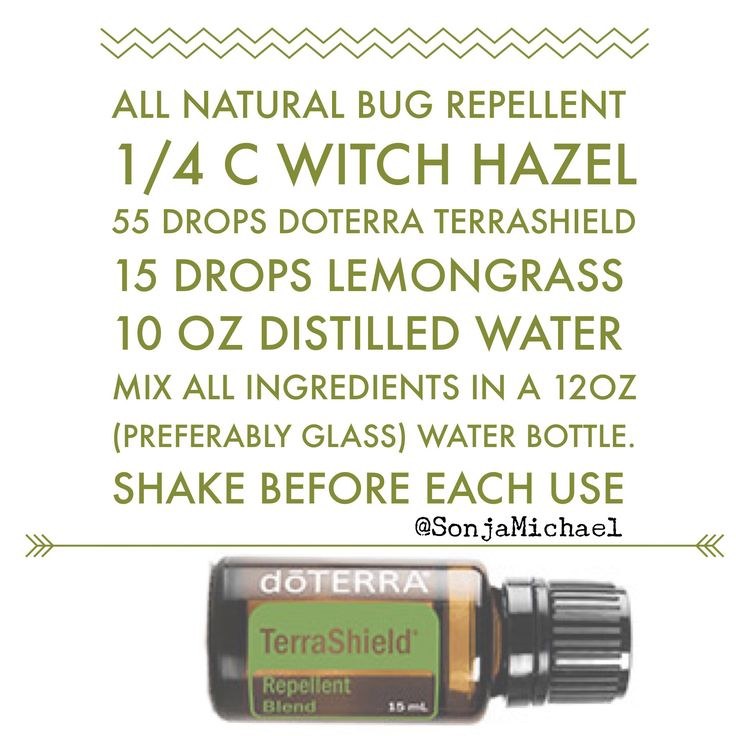 All natural bug repellent! I don't like using OFF so this is a great way to keep Mosquitos from attacking you! This recipe is using doTerra's TerraShield and Lemongrass. Enjoy!!