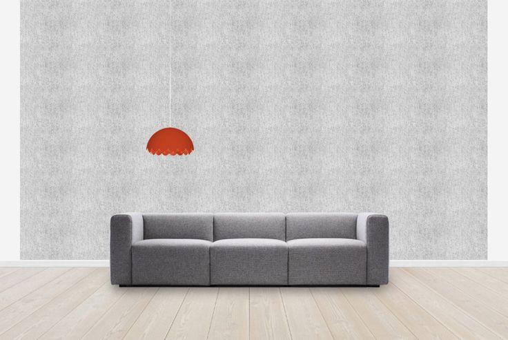 Concrete Texture - Tapetit / tapetti - Photowall