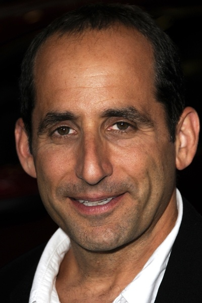 Dr House - Peter Jacobson ;as Taub