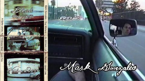 "Video Days – Mark Gonzales Part | Blind Skateboards – Blind Skateboards: Source: Blind Skateboards Mark Gonzales part from ""Video Days""…"