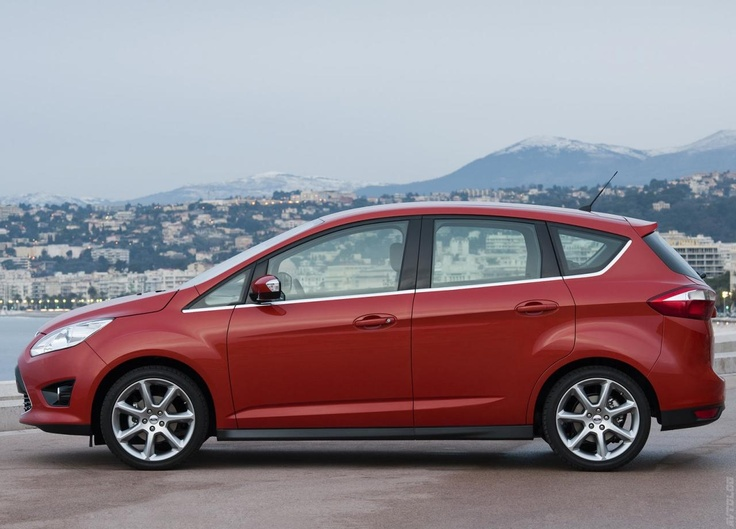 2011 ford c max every day cars pinterest. Black Bedroom Furniture Sets. Home Design Ideas