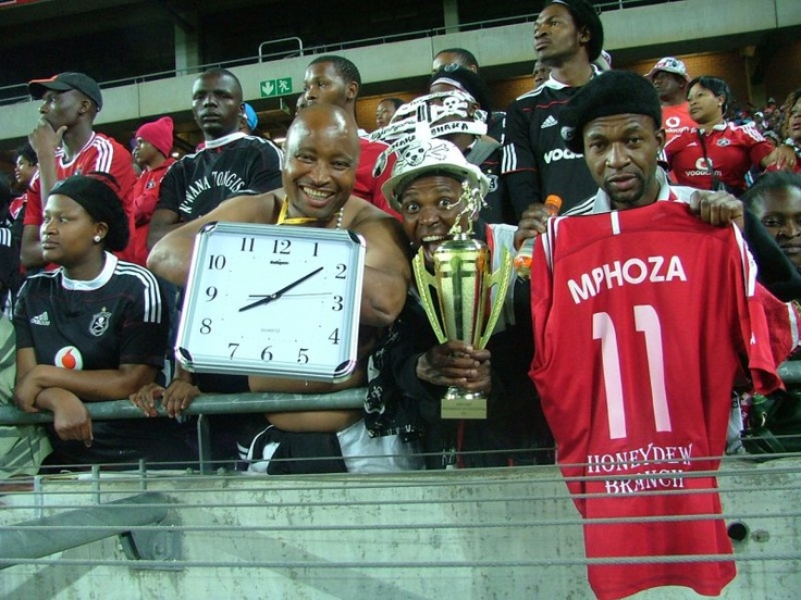 Siwengu The Fan : Home of the Hardcore Fan – Orlando Pirates vs Supersport United MTN8 second leg semi-final