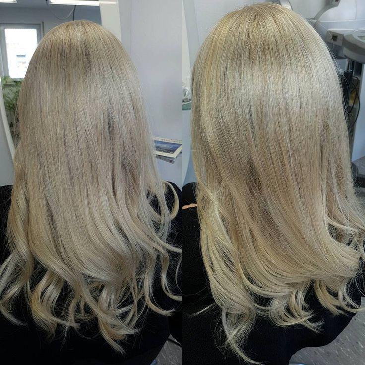 kühles blond #hairdresser #friseur #coiffeur #frisör #friseurmeister #stadtfrisoer #markgräflerland #müllheim #blondme #coolblonde #ashblonde #iceblond #platinblond #longblondehair #blond #pastelblonde #olaplex #olaplexdeutschland #olaplexmoment #goldhaircare #goldprofessional #schwarzkopfpro #meches #strähnen #foliensträhnen #americancolors http://www.butimag.com/platinblond/post/1481254808551477187_3124905911/?code=BSOeWZ9jM_D