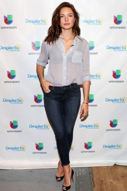 1000 Images About Rebecca Ferguson On Pinterest Trouser