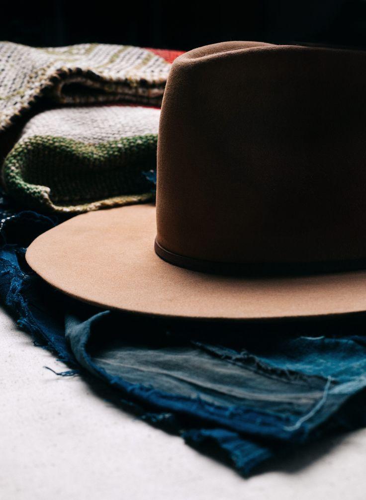 Havstad Hat Co. for Imogene + Willie - Bliss