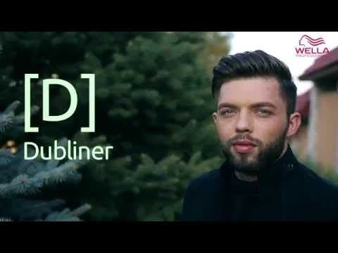 [D]ubliner A-Z of Hairstyles Moldova - YouTube