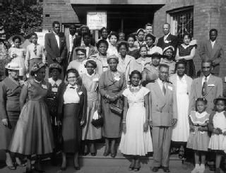 """Today in Black History - February 26, 1926: Black History Month Began in the United States as """"Negro History Week"""" by Carter G. Woodson."""