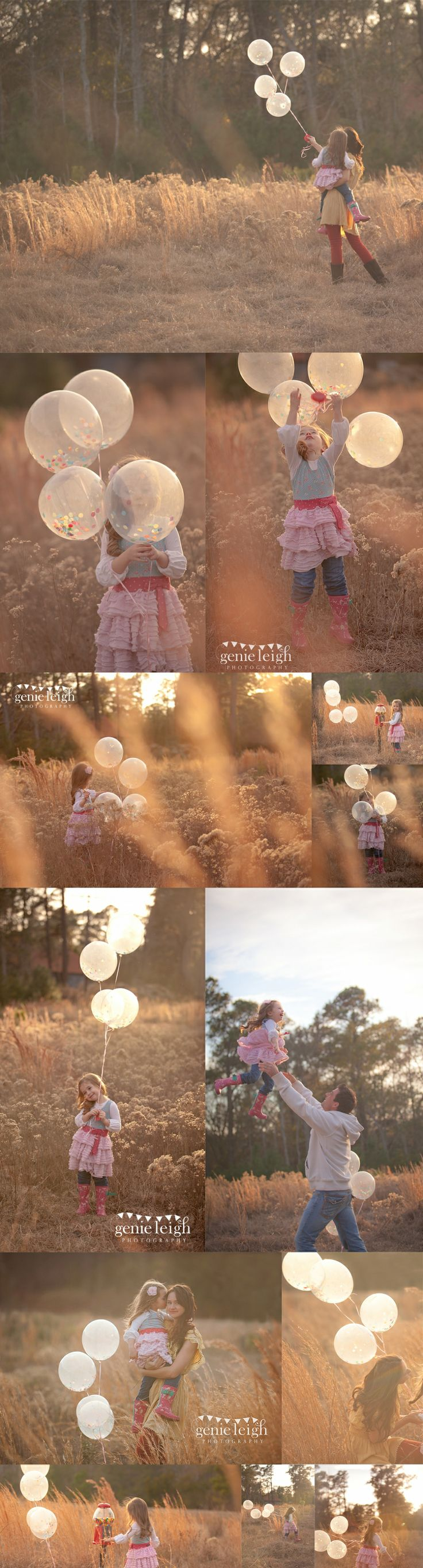 Confetti Balloons | Genie Leigh Photography » Blog » page 4
