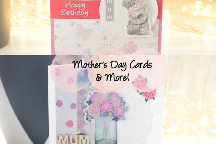 Mother's Day Cards | Birthday Cards | Handmade greetings card