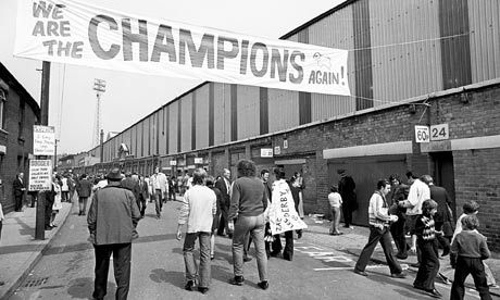 Derby 1975 title champions what a day that was.