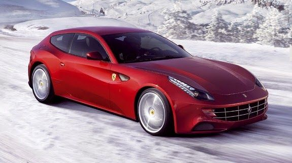 2015 Ferrari FF Release Date Specs Performance Review - The Ferrari FF proceeds with Ferrari's convention of offering no less than one inquisitive regularly larger estimated four-seater in its lineup