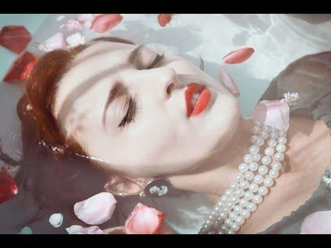 Kylie Minogue & Nick Cave   Where the Wild Roses Grow magyar fordítás/lyrics by palex - YouTube