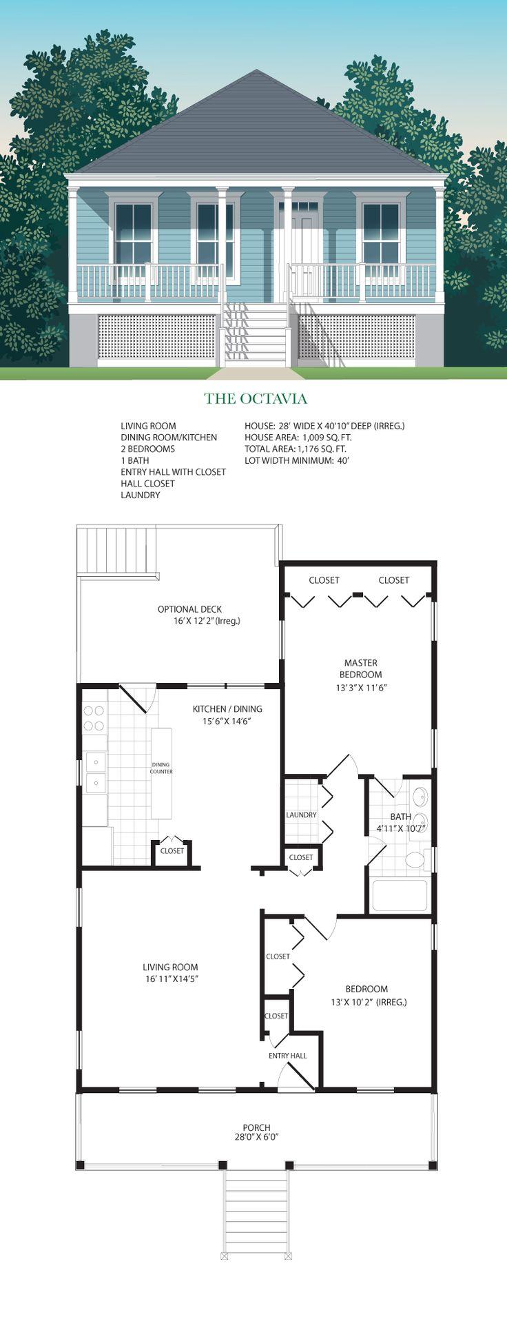 Shotgun house floor plan 28 images shotgun style house for Shotgun home floor plans