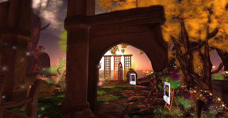 Fantasy Faire 2012 : Jungle Bungle